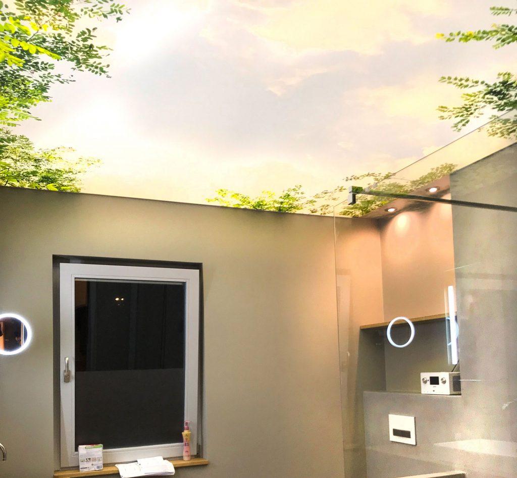 Badezimmer-spanndecke_floral_raumkonzep-nrw1t